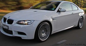 2012 BMW M3 Review