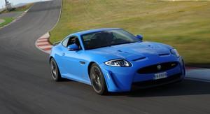 Jaguar XKR-S Review
