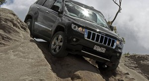 Jeep Grand Cherokee Limited Review Caradvice