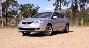 Renault Fluence Review