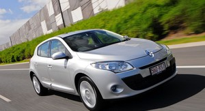 Renault Megane Hatch Diesel Review