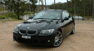 bmw 330d review caradvice. Black Bedroom Furniture Sets. Home Design Ideas