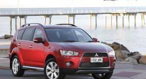 Mitsubishi Outlander VRX Review