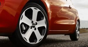 Kia Rio 3-door Hatch, Sedan Review
