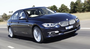 2012 BMW 3-Series Review