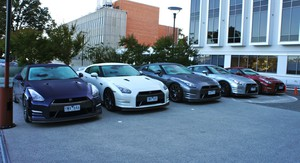 2012 Nissan GT-R Review