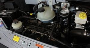 Maxus V80 Review