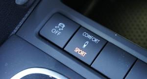 Volkswagen Scirocco R Review
