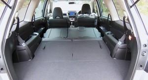 Subaru Liberty Exiga Review