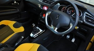 Citroen DS3 Review
