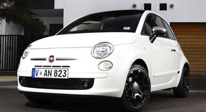 2012 Fiat 500 Review