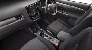 2013 Mitsubishi Outlander Review