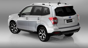 Subaru Forester XT Review