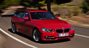 2013 BMW 320d Touring giá