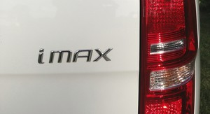 Hyundai iMax Review
