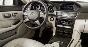 2013 Mercedes-Benz E-Class Review
