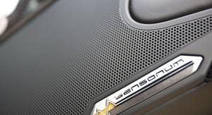 Lamborghini Aventador LP700-4 Roadster Review
