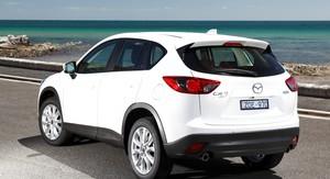 Mazda CX-5 Review