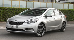 2013 Kia Cerato Review