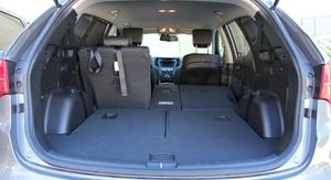 Hyundai Santa Fe Review: Long-term report four