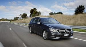 Mercedes-Benz E-Class Review