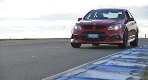 HSV Gen-F Clubsport Review