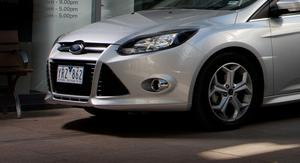 Ford Focus Sport Review