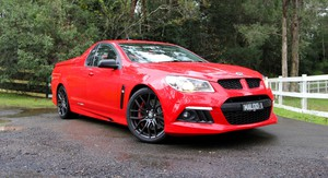 HSV Maloo R8 Review