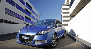2013 Renault Megane Review