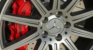 Mercedes-Benz E63 AMG S-Model Review