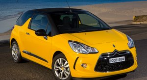 Citroen DS3 Cabrio Review