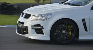 2013 HSV GTS Review