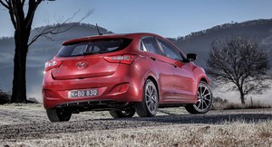 Hyundai i30 SR Review