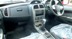 Tata Xenon Review: Quick drive