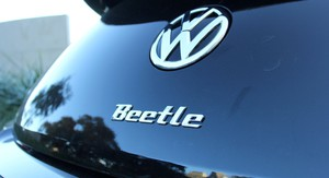 Volkswagen Beetle Review: Fender Edition