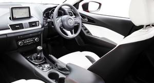 2014 Mazda 3 v old Mazda 3: Comparison Review