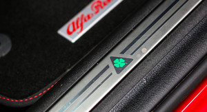Alfa Romeo Giulietta Review : Long-term report one
