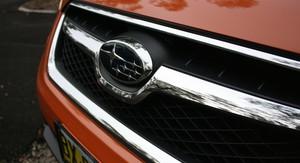 2014 Subaru XV Review