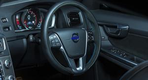 2015 Volvo S60 and V60 Polestar Review