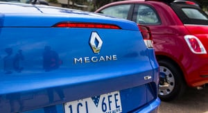 Renault Megane CC Review