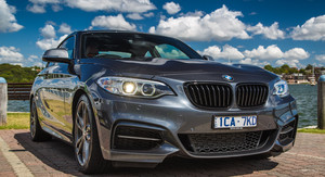 2015 BMW M235i Review
