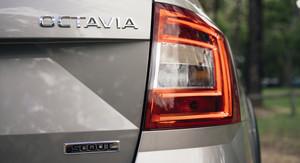2015 Skoda Octavia Scout 4x4 Review