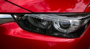 2015 Mazda CX-3 Review