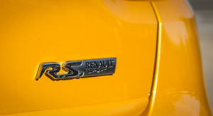2015 Renault Clio RS200 Review :: Long-term report two