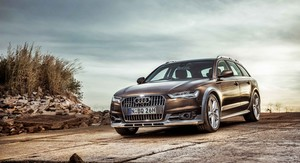 2015 Audi A6 Allroad Review
