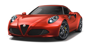 Alfa Romeo 4c >> Alfa Romeo 4c Review Specification Price Caradvice