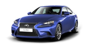 Lexus IS350