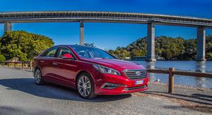 2015 Hyundai Sonata Review: Long-term report two