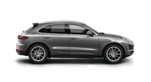 Porsche Macan