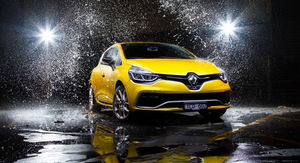 2015 Renault Clio RS200 Review : Long-term report three